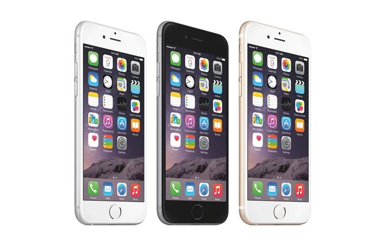 iPhone 6 en México para el 31 de octubre ¡Confirmado! - iPhone-6-en-Mexico-31-de-octubre