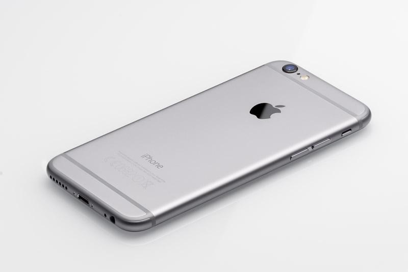 Podrás comprar el iPhone 6 más barato que en Estados Unidos por tiempo limitado en Linio ¡Aprovecha! - iPhone-6-mexico-barato