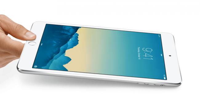 iPad Mini 3 llega con pocos cambios respecto al modelo anterior - ipad-mini-3