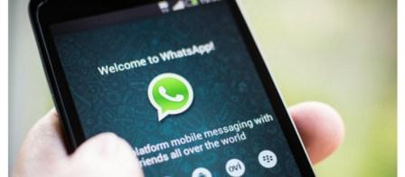 WhatsApp incluirá llamadas de voz para el primer trimestre del 2015