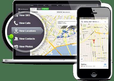 mSpy: la aplicación de monitoreo móvil que espía conversaciones por Whatsapp - localizacion-mspy