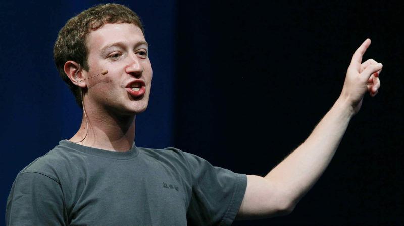Mark Zuckerberg dona 25 millones para combatir el ébola - mark-zuckerberg-800x449