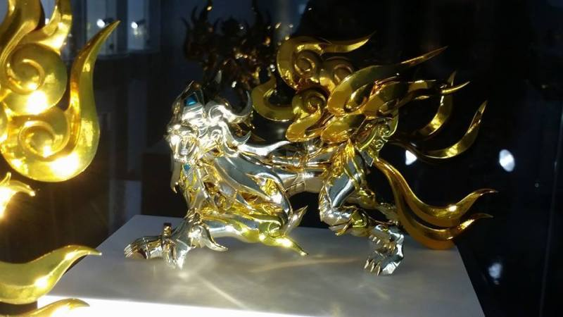 ¡Caballeros del Zodiaco regresan con Saint Seiya: Soul of Gold! - soul-of-gold-800x450