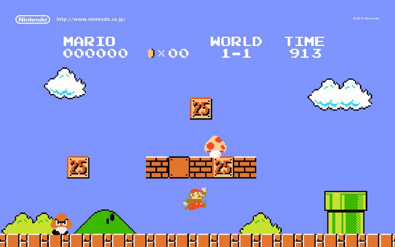 Top 10 de las mejores secuelas en videojuegos - super-mario-bros
