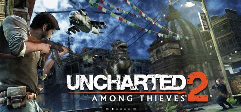 Top 10 de las mejores secuelas en videojuegos - uncharted2