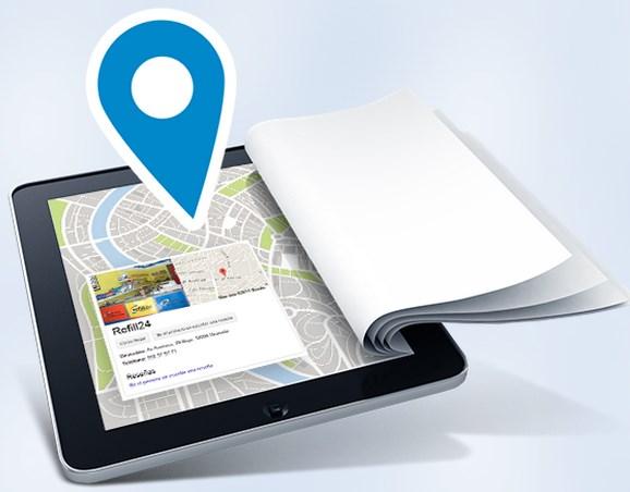 1&1 lanza herramienta para localizar empresas en Internet - 111