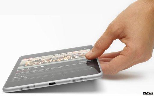 Nokia N1, la nueva tablet con Android de Nokia - 79097044_50d29c04-2c2c-4564-b78d-9fbb7b9df802