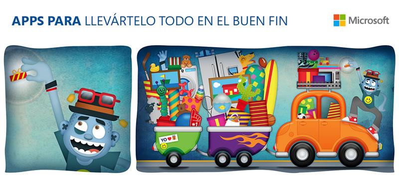Apps para comprar en el Buen Fin 2014 de forma inteligente con tu Lumia - Apps-para-comprar-en-el-Buen-Fin-2014-Lumia-Windows