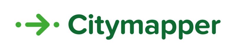 CityMapper, la app definitiva para realizar recorridos urbanos llega a México - CityMapper