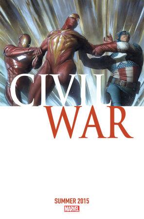 Civil War y Age of Ultron: Los misteriosos teasers de Marvel - Civil-War-2015-a2b41-720x1092-296x450