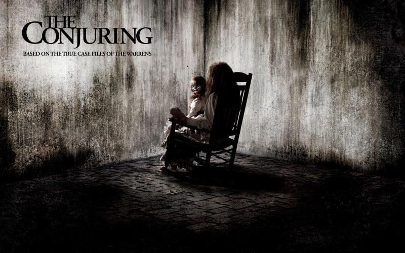Nueva fecha de estreno para El Conjuro 2 - El-Conjuro-2-ya-tiene-fecha-de-estreno-800x500