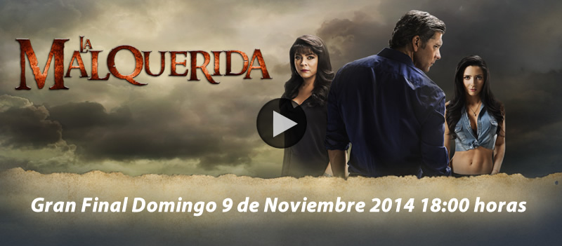 Final de la Malquerida se transmitirá en vivo por internet con 3 finales alternativos - Final-de-La-Malquerida-en-vivo-Televisa