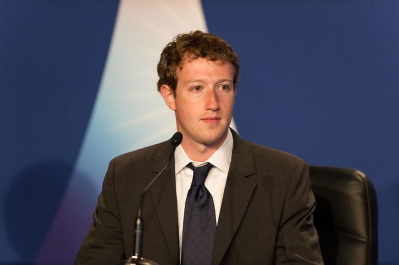 5 preguntas interesantes que contestó Mark Zuckerberg en su primer Q&A - Mark-Zuckerberg-preguntas-y-respuestas
