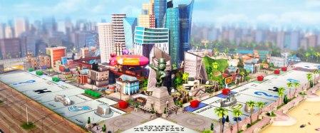 Monopoly Family Fun pack y Monopoly Plus ya están disponibles