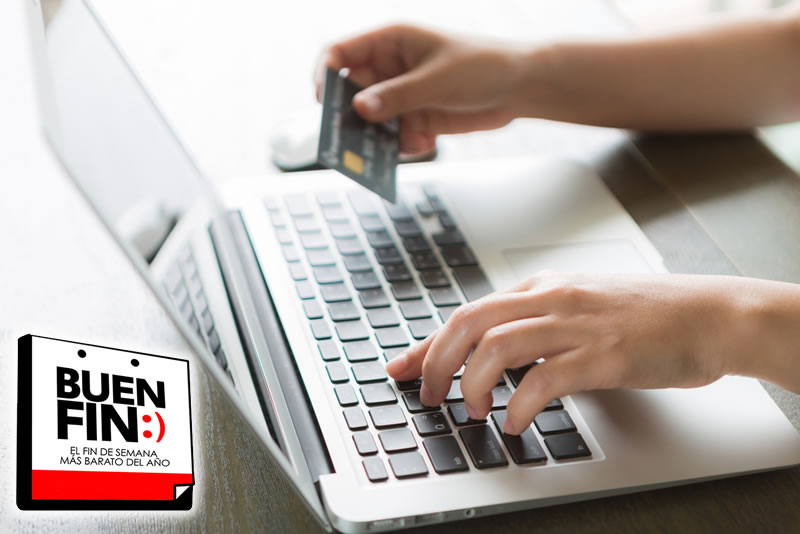 Aprovecha el Buen Fin 2014 sin salir de casa con las ofertas en línea - Ofertas-El-Buen-Fin-2014-en-linea