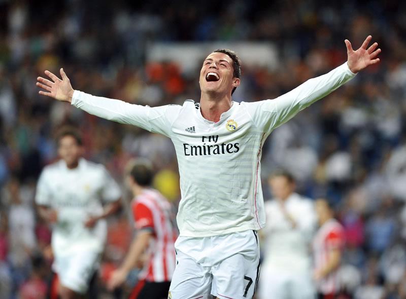 Real Madrid vs Basilea en Champions League este miércoles - Real-Madrid-vs-Basilea-en-vivo-Champions-League-2014-2015
