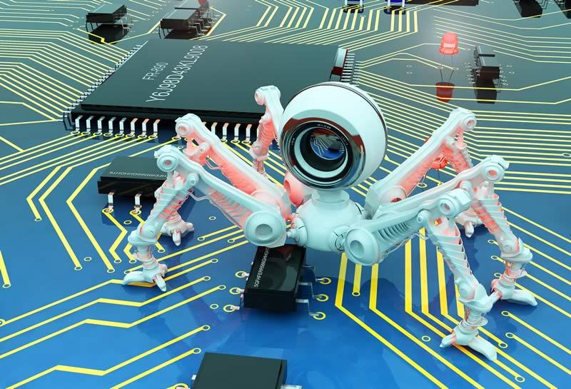 Mexicano optimiza software para robots de servicio en Japón - Software-para-robots-en-japon