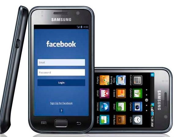 66% de los usuarios Android tienen un teléfono con Hardware de 2011 - facebook-para-android