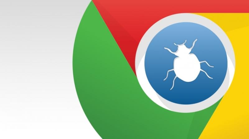 """Google paga $41,500 dólares a """"cazadores de bugs"""" por vulnerabilidades de Chrome; ya soporta 64 bits en OS X - google-chrome-bugs-800x449"""