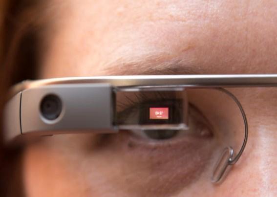 Usar Google Glass podría dañar visión periférica - google-glass