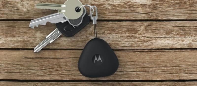 Keylink, el gadget de Motorola que ayudará a que no pierdas tus llaves - keylink