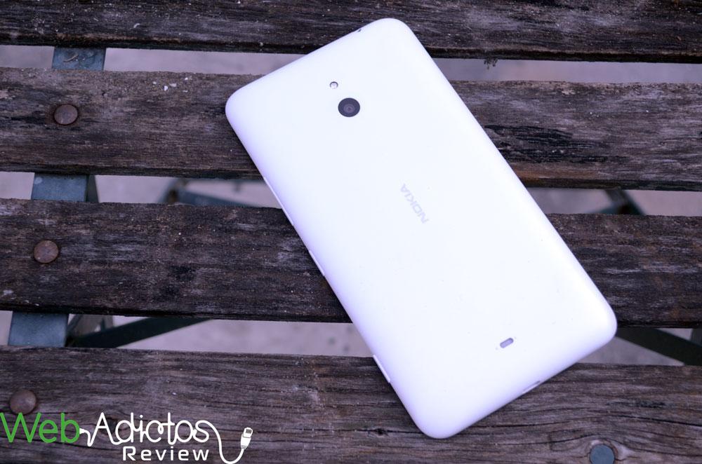 lumia13202 Microsoft Lumia 1320 [Reseña]