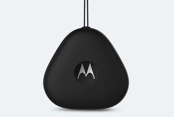 Keylink, el gadget de Motorola que ayudará a que no pierdas tus llaves - motorola-keylink