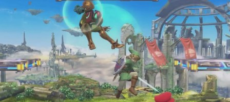 Conoce un poco más de Super Smash Bros Wii U [Video]