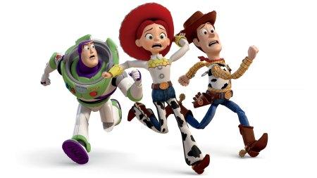 ¡Toy Story 4 es confirmada!
