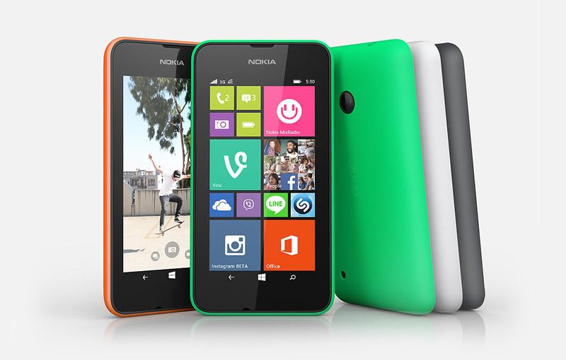 Apps para Lumia que dejaron huella en 2014 - Apps-Lumia-530