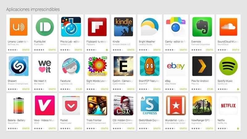 Apps para Android que debes instalar según Google - Apps-que-debes-tener-en-Android-2014-800x450