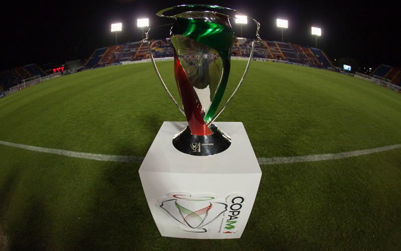 Definen el calendario de la Copa MX Clausura 2015 - Copa-MX-Clausura-2015-Calendario