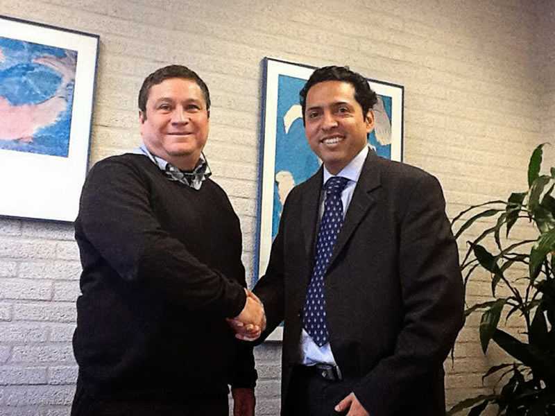 Crean mexicanos empresa en Europa de software embebido - Cualli-Software-800x600
