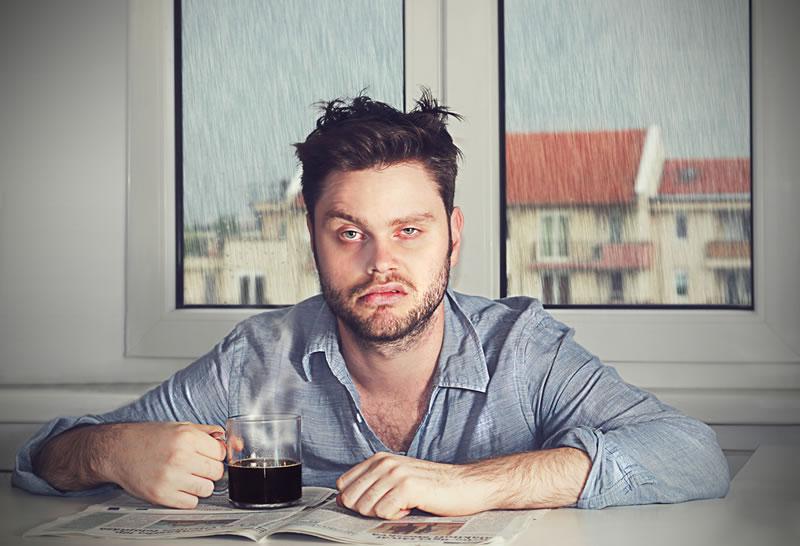Indican que dormir poco te hace aumentar de peso y ser más propenso a sufrir diabetes - Dormir-poco-aumento-de-peso-diabetes