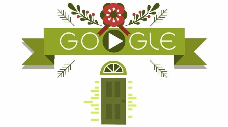 Felices Fiestas, el nuevo doodle animado de Google - Felices-Fiestas-Doodle-Google-e1419615332575