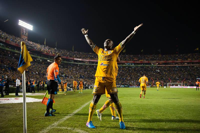 América vs Tigres en la Final del Apertura 2014 - Final-America-vs-Tigres-en-vivo-Apertura-2014