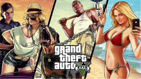Tienda Australiana retira Grand Theft Auto V debido a constantes quejas