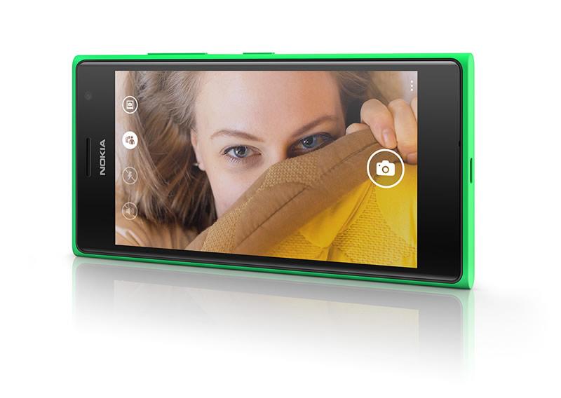 Los Lumia 735 y Lumia 830 llegaron a México - Lumia-735-Selfie