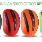 Mouse inalámbricos Xplotion de Acteck ¡Coloridos y accesibles! [Reseña] - MOUSE-INALAMBRICO-XPLOTION