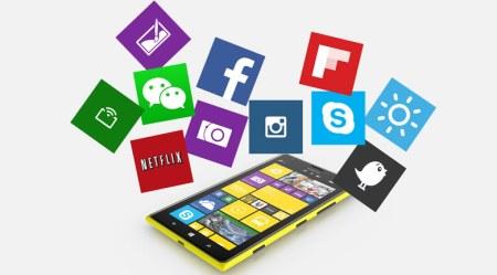 Las 10 mejores apps para Windows Phone seleccionadas por sus usuarios