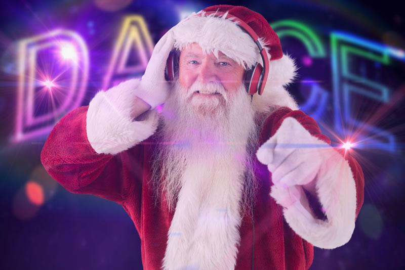 La música de navidad que necesitas para tu fiesta en Spotify - Musica-de-Navidad-2014-Spotify