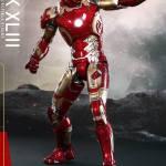 Así lucirá la nueva armadura de Iron Man en Avengers: Age of Ultron - Nueva-armadura-de-Iron-Man-en-Avengers-Age-of-Ultron6
