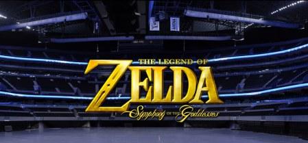 The Legend of Zelda: Symphony of the Goddesses regresa a México
