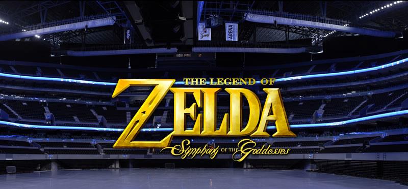 The Legend of Zelda: Symphony of the Goddesses regresa a México - Orquesta-The-Legend-Of-Zelda-en-Mexico-2015