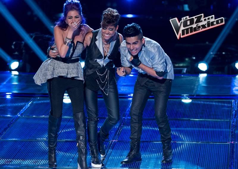 Conoce a los semifinalistas de La Voz México 2014 - Semifinalistas-de-La-Voz-Mexico-2014