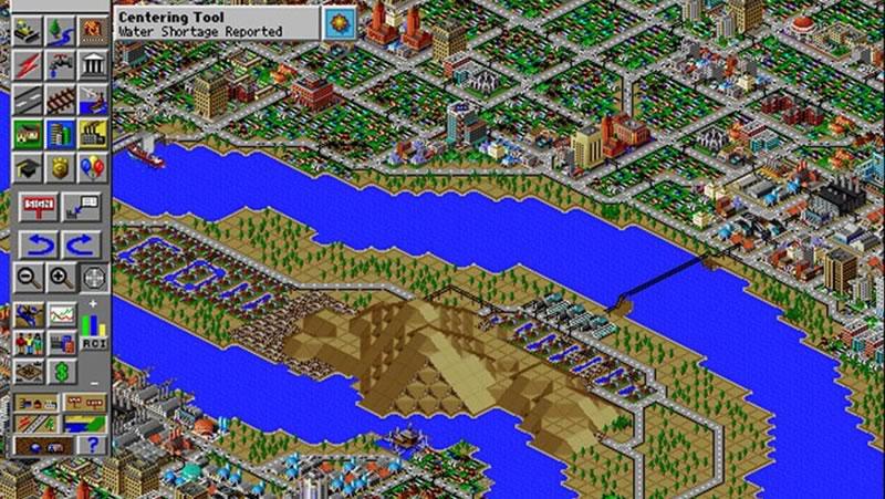 SimCity 2000 gratis por tiempo limitado en Origin - SimCity-2000-Gratis