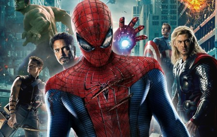Spider-Man pudo aparecer Captain America 3: Civil War