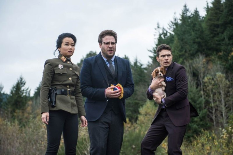 The Interview se estrena en cines y por streaming - The-Interview-se-estrena-en-cines-y-por-streaming-800x533