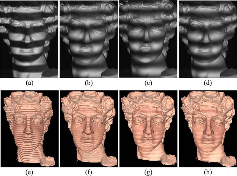 Diseñan en la UDG software que reconstruye en 3D objetos antiguos o prehispánicos - UDG-objetos-3D