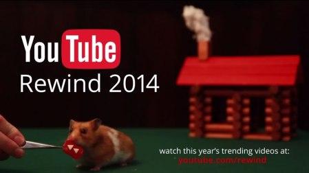 Dan a conocer los videos más populares en YouTube durante 2014